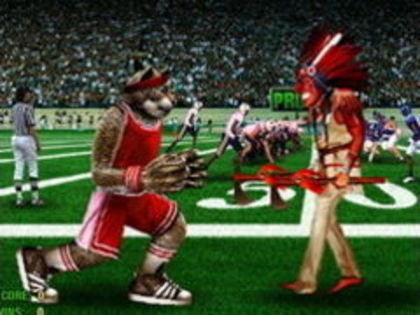 Bild zu Action-Spiel Mascot Combat