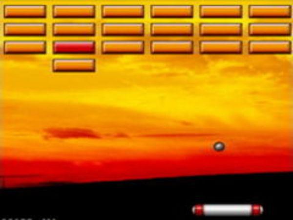 Bild zu Geschick-Spiel Master Breakout