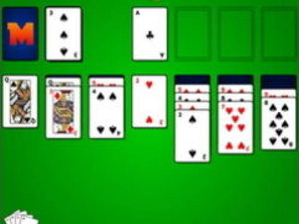Bild zu Karten & Brett-Spiel Master Solitaire