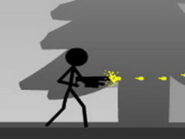 Bild zu Action-Spiel Metalslug Stick