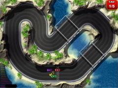 Micro Racers 2 spielen