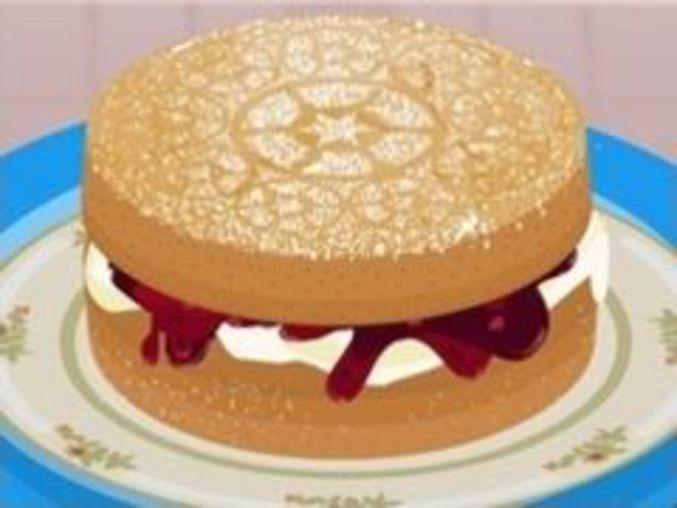 Victorias Sandwich