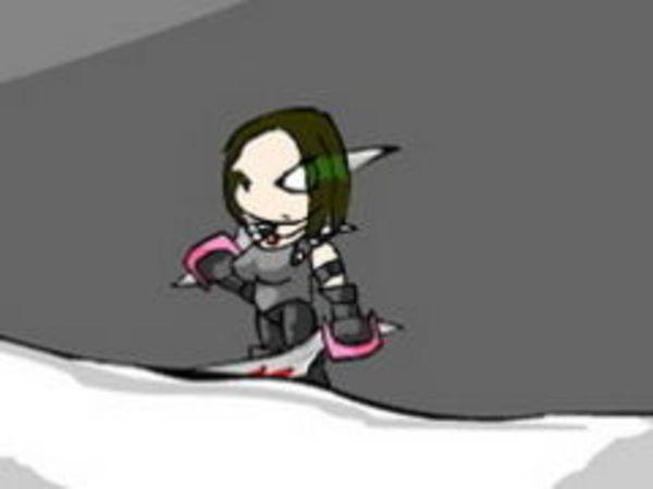 Bild zu Abenteuer-Spiel Millie Megavolte 2
