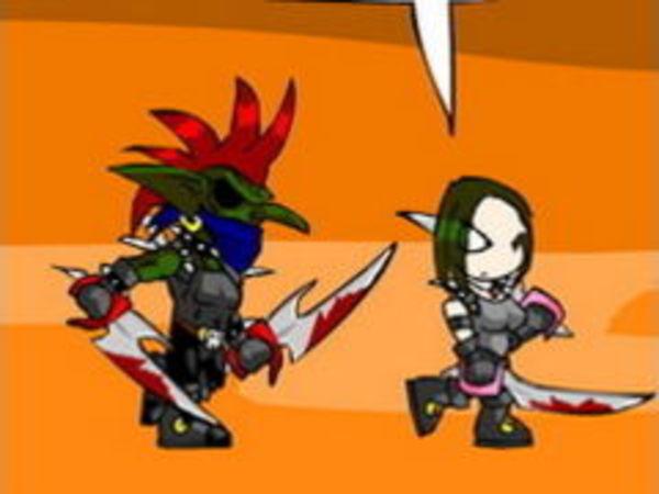 Bild zu Top-Spiel Millie Megavolte 3
