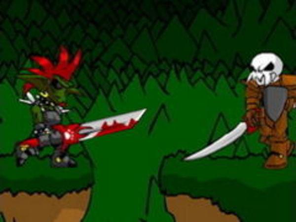 Bild zu Abenteuer-Spiel Millie Megavolte 4