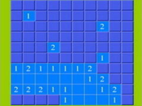 Bild zu Denken-Spiel Mindfield