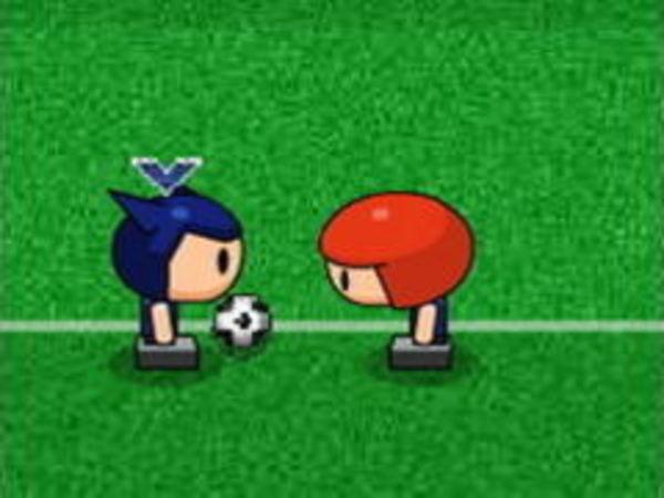 Bild zu Sport-Spiel Mini Soccer