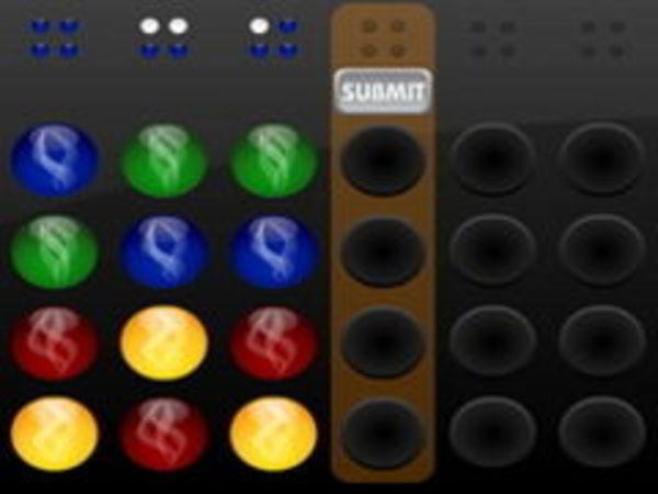 Bild zu Denken-Spiel Mooble