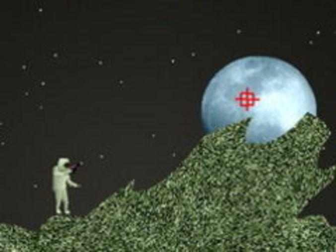 Moon Sweeper