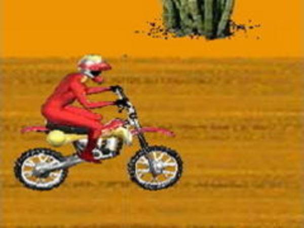 Bild zu Action-Spiel Motocross Champions