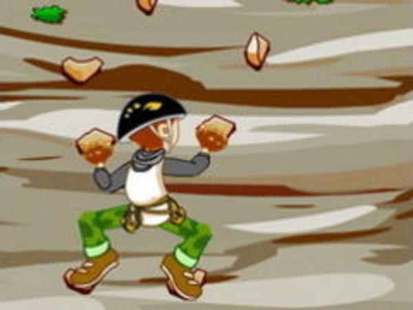 Bild zu Action-Spiel Mountaineer