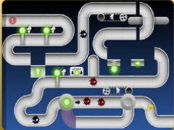 Bild zu Action-Spiel Mouse Mailer