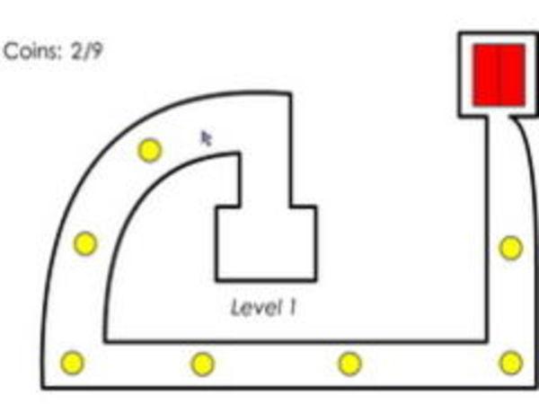 Bild zu Denken-Spiel Mouse Maze