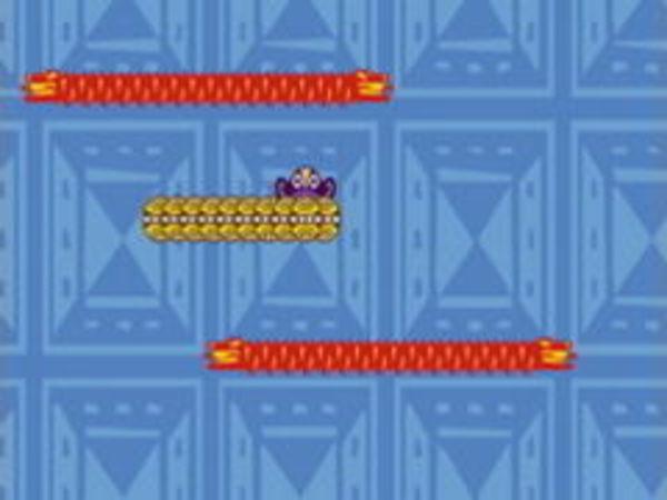 Bild zu Geschick-Spiel Nibbles