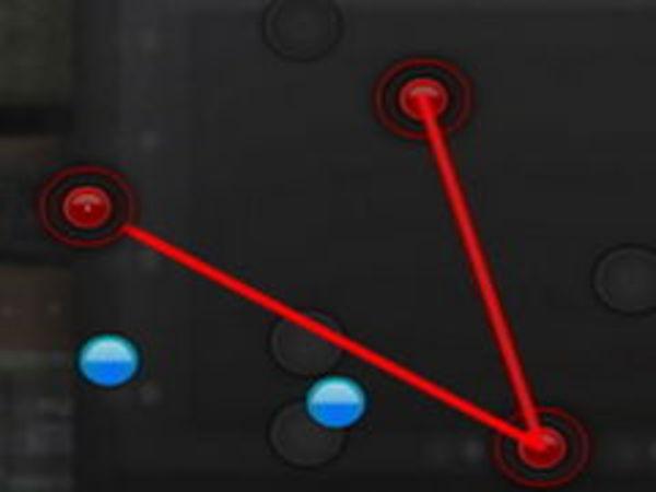 Bild zu Denken-Spiel Nodes