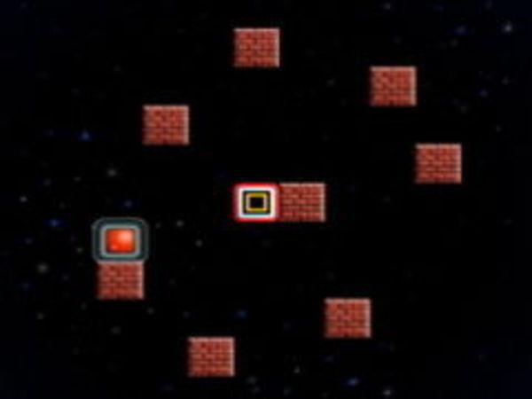 Bild zu Denken-Spiel Orbox B