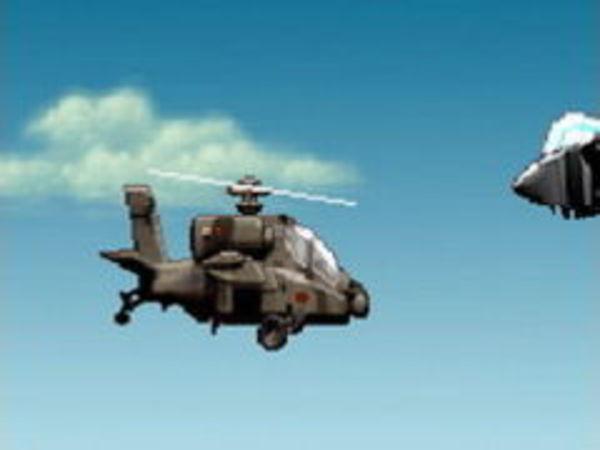 Bild zu Action-Spiel Apache Overkill