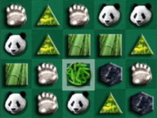 Bild zu Denken-Spiel Panda Spiel