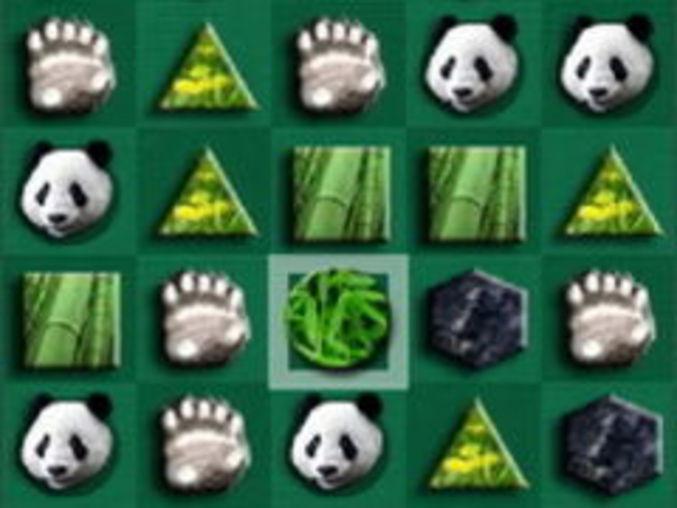 Panda Spiel