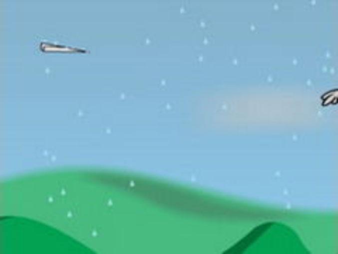 Paperplane 2