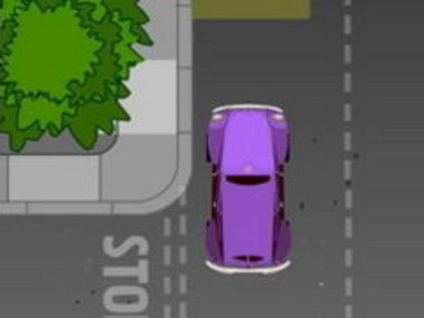 Bild zu Geschick-Spiel Parking 3