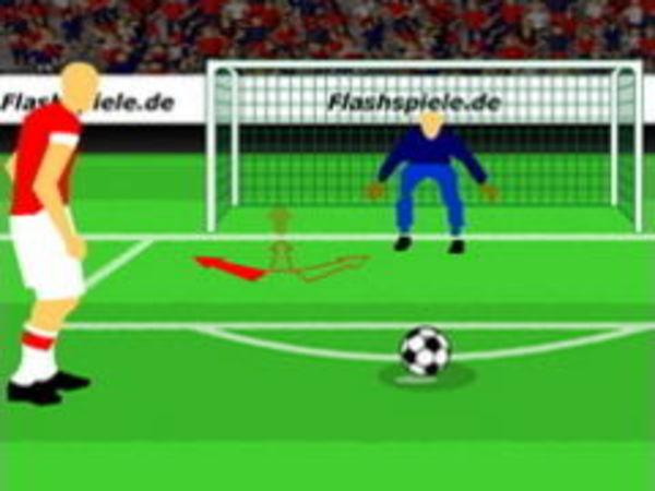 Bild zu Top-Spiel Penalty 2006