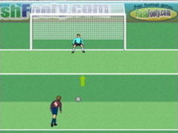 Bild zu Top-Spiel Penalty Fever