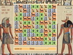 Der Schatz des Pharao spielen