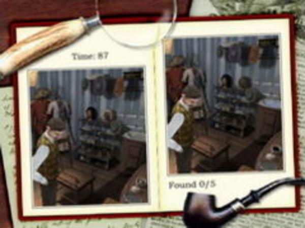 Bild zu Denken-Spiel Picture Hunt
