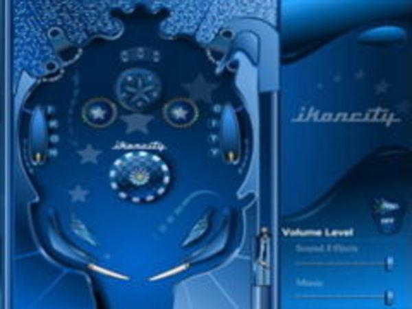 Bild zu Geschick-Spiel Pinball Deluxe