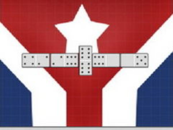 Bild zu Karten & Brett-Spiel Pitbull Domino