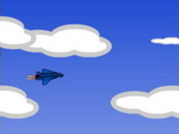 Bild zu Action-Spiel Plane War