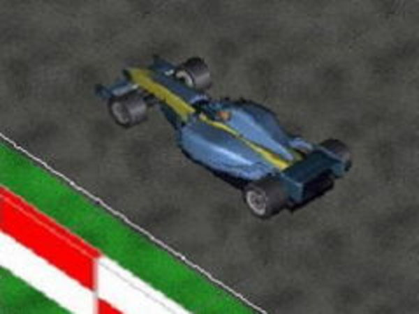 Bild zu Action-Spiel Pole Position