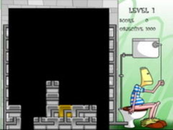 Bild zu Geschick-Spiel Pootris