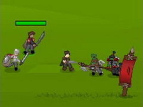 Bild zu Strategie-Spiel Prince of War