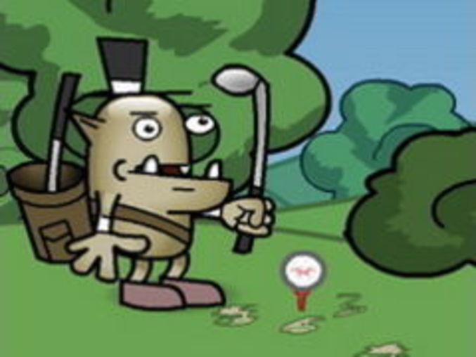 Pro Golf Goblin