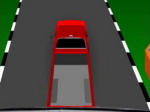 Bild zu Action-Spiel Pursuit