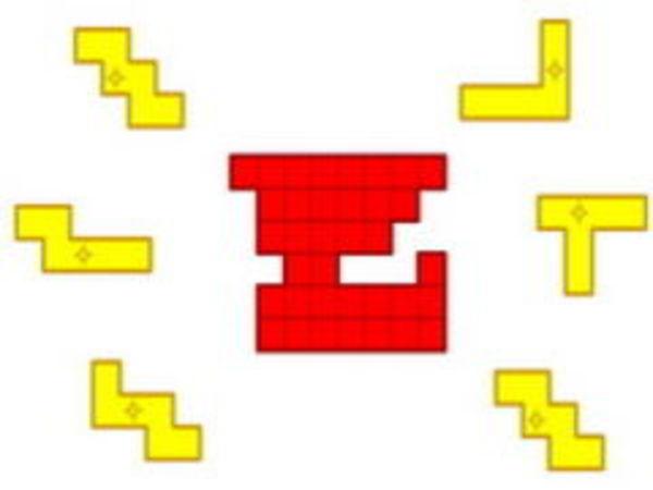 Bild zu Denken-Spiel Puzzle Quest