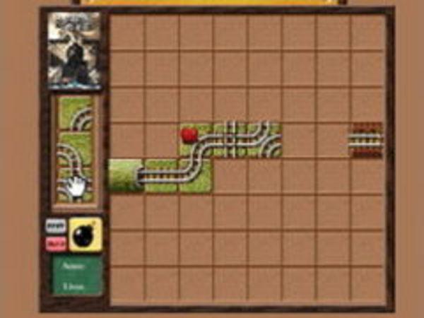 Bild zu Denken-Spiel Railroad Tycoon