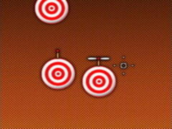Bild zu Action-Spiel Rapid Fire 2