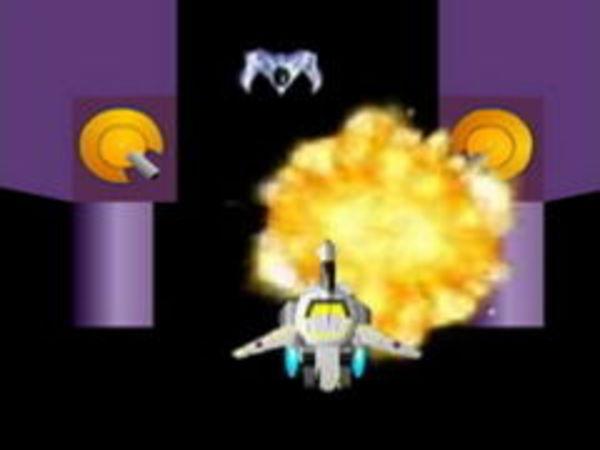 Bild zu Action-Spiel Retaliator