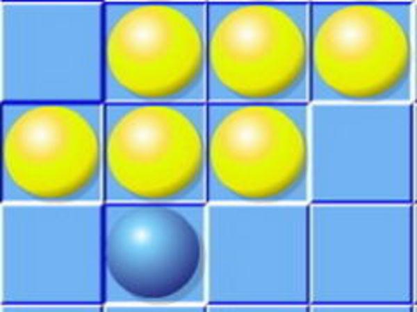 Bild zu Denken-Spiel Reversi Fight