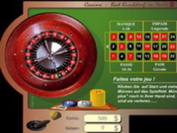 Bild zu Denken-Spiel Roulette
