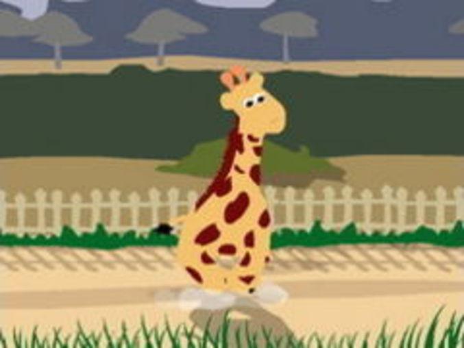 Run Horace Run