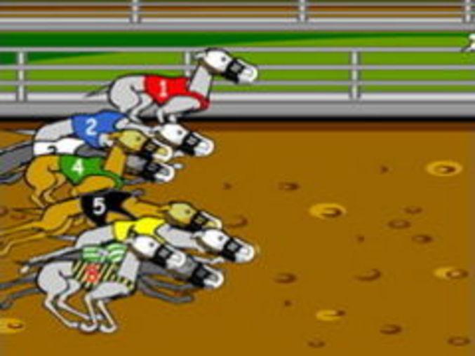 Rusty Race
