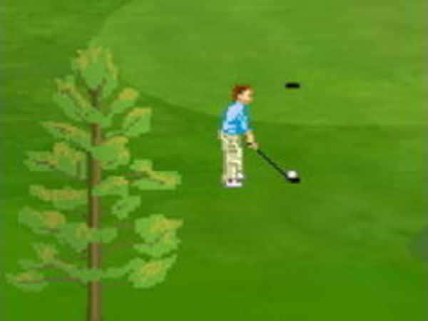 Bild zu Sport-Spiel Rydercup Golf