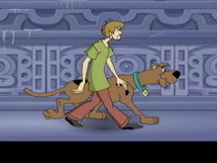 Scooby Doo 4 spielen