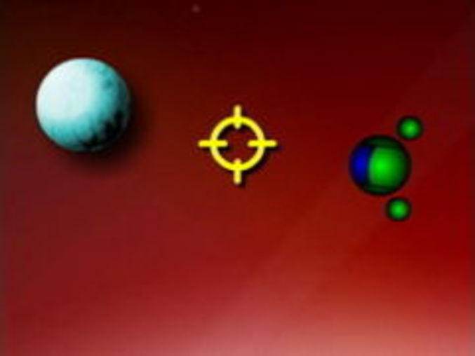 Sd Planets