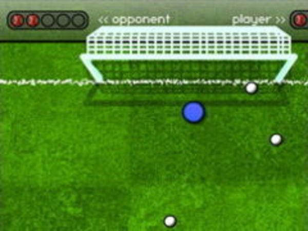 Bild zu Sport-Spiel Shootout Junkie
