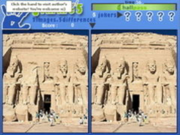 Bild zu Denken-Spiel Sightseeing